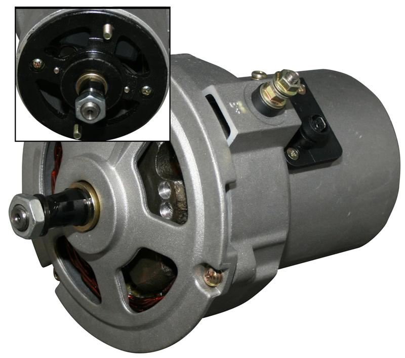 MM300192 - Alternatore, 75 amp