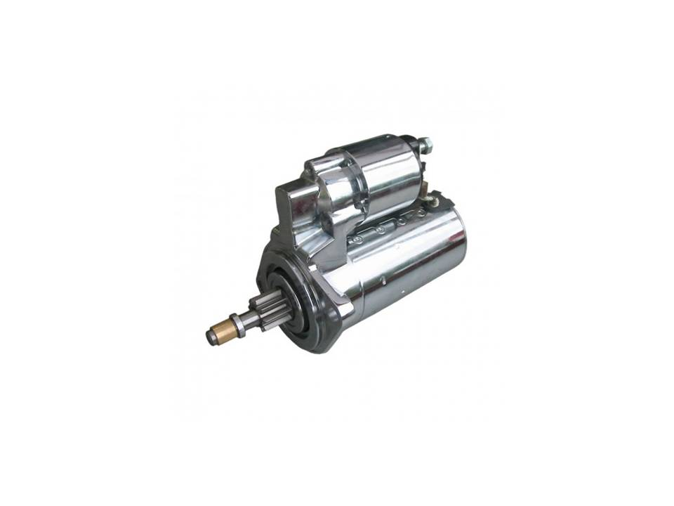 MM304398 - Starter motor, 1.4 kW, 12V, Kafer